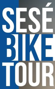 Logo Sesé Bike Tour 2020