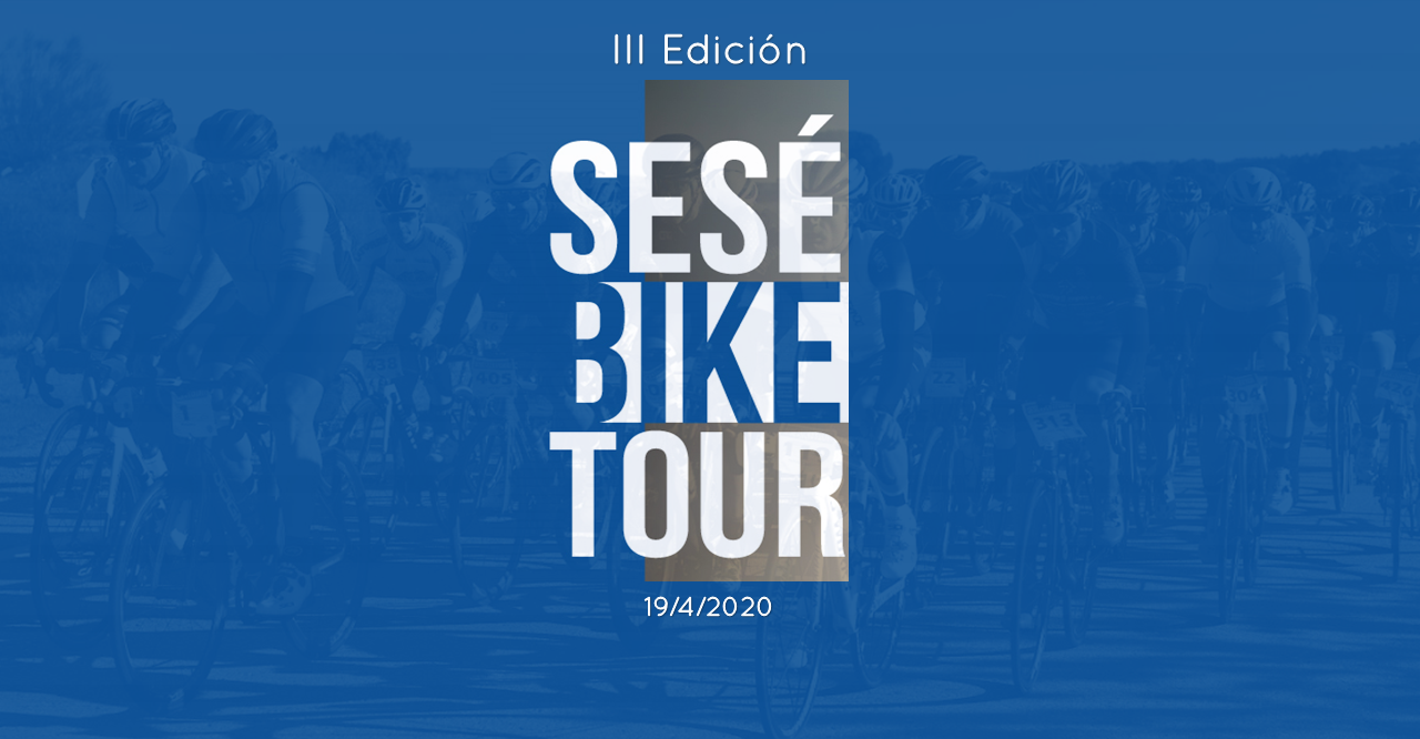 SESÉ BIKE TOUR 2020
